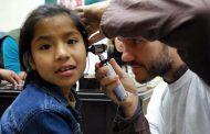 Yucatán, primer lugar en el mundo en casos de sordera