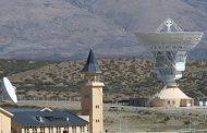 China construirá la primera central eléctrica en el espacio