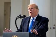 Trump declarará emergencia nacional para poder construir el muro