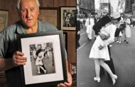 Fallece el icónico marinero que celebró el fin de la II Guerra Mundial con un beso