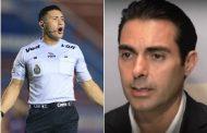Ernesto D'Alessio propone cárcel para árbitros o directivos vendidos