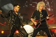 Queen tocará en los Premios Oscar,