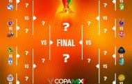 Se definen los cuartos de Final de la Copa MX