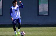 Diego Lainez jugara la Europa League