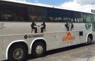 El Gastrobús, un nuevo servicio turístico en Yucatán