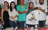 Grandes eventos deportivos en el 147 aniversario de la ciudad de Motul