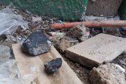 El meteorito que cayó en Cuba es peligroso, afirman científicos