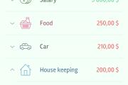 No te acabes el dinero: cinco aplicaciones que te ayudarán a controlar tus gastos