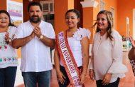 Inicia la celebración del 147 aniversario de Motul como ciudad