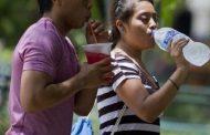 Seguirá el calor de 35 a 40 grados en la Península de Yucatán