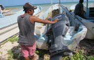 Por el nuevo reglamento, pescadores perderían el apoyo del PET por estar en altamar