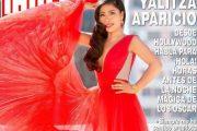 Yalitza, la nueva portada de la revista Hola!