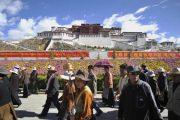 Niegan la entrada al Tibet a extranjeros por cuestiones políticas