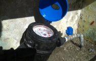 Tizimileños que adeuden tres meses o más se quedarán sin agua potable