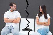 Cuatro razones del por qué las parejas no duran