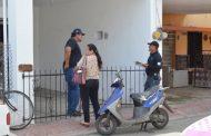 Roban siete mil pesos en las oficinas de un rancho de Tizimín