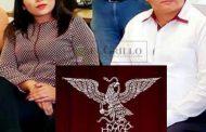 Alejandra Novelo pacta con alcaldes panistas, denuncian morenistas