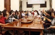 """Fracasa un boicot de """"Chucho Chayote"""" contra Renán Barrera, en el cumpleaños del alcalde"""