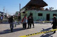 Tragedia en el Mocambo, cuando apenas acaba de cambiar de administración: tres muertos
