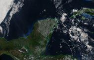 """""""Suradas"""", calor y pocas probabilidades de lluvia para Yucatán"""