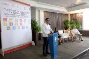 Capacitan a servidores públicos sobre la instrumentación de la Agenda 2030