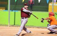 Víctor Avilés lanza pelota de dos hits y los Astros apalean a los Tigres, en el sóftbol de los trabajadores