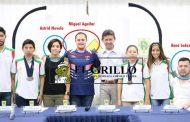 Con el apoyo de Carlos Sáenz, Astrid y René amenazan a deportistas paralímpicos