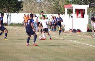 Los Halcones golean 3-0 a los Venados de Ixil, en su campo de la Bojórquez