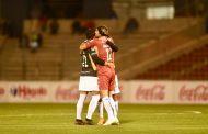 Los Venados hacen la hombrada: 1-0 a los Bravos de Ciudad Juárez