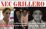 XEC Grillero: Merari quiere colocar a su mujer en el gobierno/la Buctzotzlovaca presume sus chevas/Aldo cobra $38 mil y trabaja poco