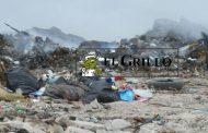 Rellenos sanitarios mal operados contaminan al medio ambiente