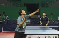 Ricardo Villa Can consigue el boleto a los Juegos Panamericanos de Lima, en tenis de mesa