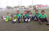 Newcoster FC de Celestún se corona campeón y va al nacional de Fut7 en Aguascalientes