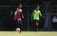 Frente a los Potros vamos a jugar con intensidad, dice el venado Alfonso Tamay