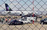 Suspenden un vuelo de la Ciudad de México a Mérida por una amenaza de bomba