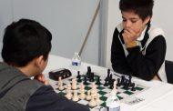 Sion y sus hermanos jugará en el Campeonato Internacional de Ajedrez Valladolid, de Mazatlán