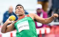 """El lanzador José Manuel López Soto gana medalla de bronce en la """"Copa Nuevo León"""""""