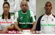 """Una """"mafia cubana"""" en el IDEY roba sueldo y afecta a deportistas yucatecos, afirman"""