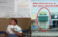 Ismael Aguilar niega permiso a un molinero, pero dice que no se le han solicitado