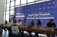 El Ocean Man recibirá a unos 800 competidores, en el puerto de Sisal, el 31 de marzo