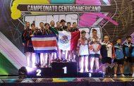 El tenismesista Sebastián Cano consiguió un boleto para el Panamericano Juvenil Sub-18