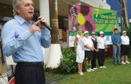 Extienden mandado de Jorge Robleda un año más al frente de la Federación Mexicana de Golf